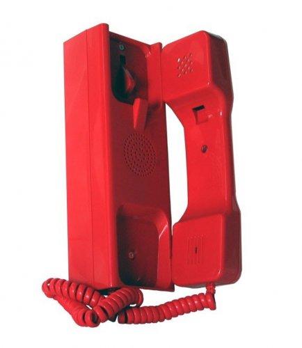 Warden Intercommunication Phone