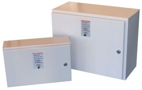 NPS Series Power Supply 2A and 5A